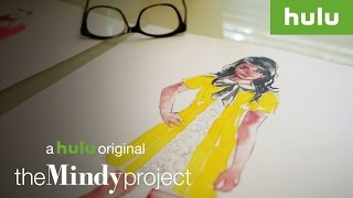 From Concept to Completion Teaser • The Mindy Project On Hulu