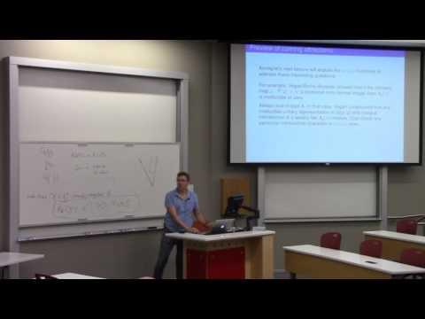 Atlas Workshop - Trapa - Lecture 1 Part b