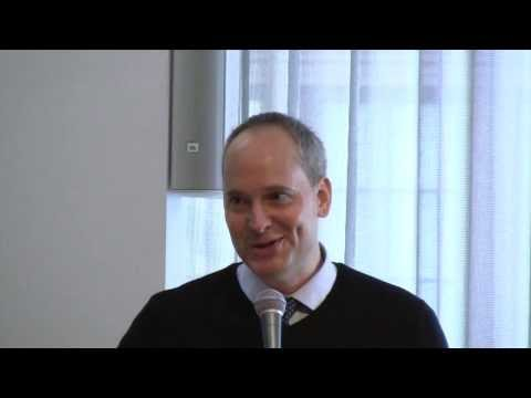 Kevin Larimer: Publishing 101 for Poets