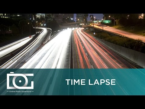 How To Shoot Time Lapse Photography w/ Canon 5D Mark IV   Video Tutorial