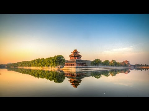 [Documentary] The Forbidden City of Ming &Qing Dynasties (1368 - 1912 AD) 明清紫禁城