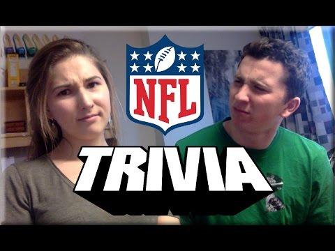 NFL TEAM NAME TRIVIA CHALLENGE!