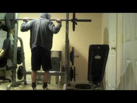 Leg workout at home (3 simple exercises to get bigger, stronger legs at home)