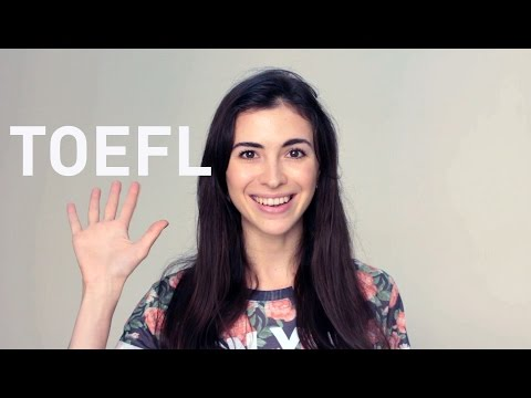 How To Register for TOEFL and Report Your Scores - STEP BY STEP INSTRUCTION
