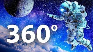 Koltuğunuzdan Kalkmadan Evreni Dolaşın | 360 VR