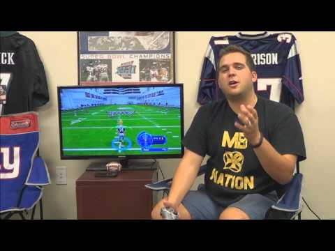 Madden 13 Tips - How To Punt!