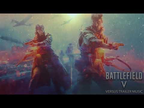 HANS ZIMMER - BATTLEFIELD CRY (Battlefield 5 - Official E3 2018 Trailer Music - OST MAIN THEME)