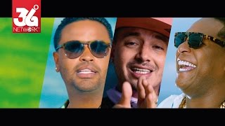 Zion & Lennox  Ft. J Balvin - Otra Vez | Video Oficial