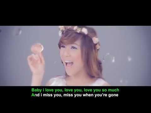 Download Cherrybelle - Love Is U MP3 Gratis