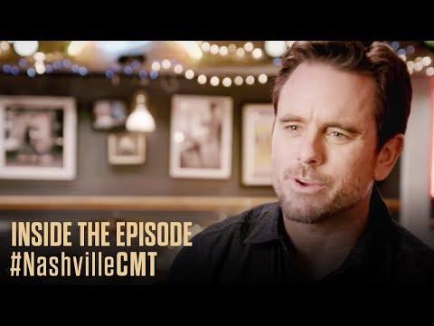 NASHVILLE on CMT   Inside The Episode: Season 6, Episode 3