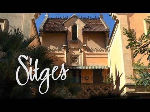 Sitges in October