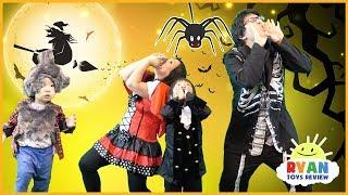 Halloween Songs for Kids Trick or Treat! Children Halloween Nursery Rhymes Songs and more