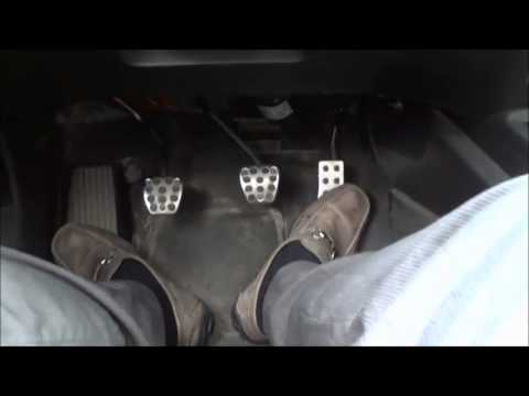 How To Double Clutch In A Manual Car-Driving Standard