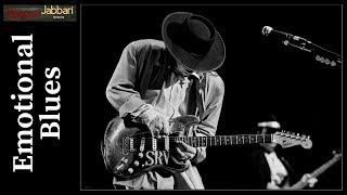 Emotional Blues Music - Youness Jabbari | Vol4