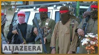 🇦🇪Taliban meet US officials in United Arab Emirates   Al Jazeera English