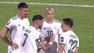Algeria v Kenya Highlights - Total AFCON 2019 - Match 6