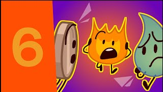 BFDI(A) Trivia 80: Every Character's OMGs
