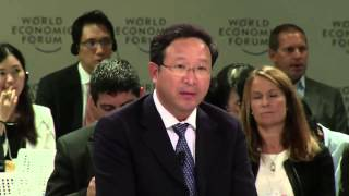 China 2015 - Leading Global Innovation