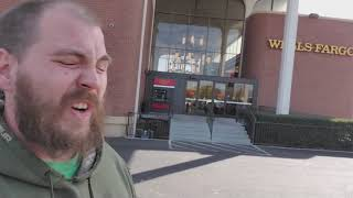 Wells Fargo fail in Yakima Washington