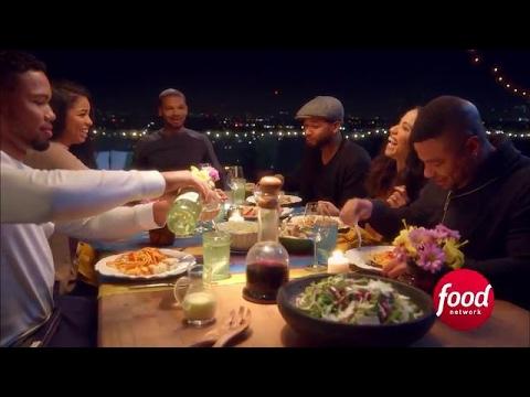Smollett Eats | Food Network Asia