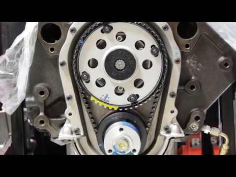 COMP Cams Quick Tech: Types of Timing Sets