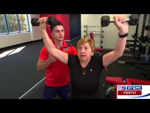 Active Ageing | 9 News Perth