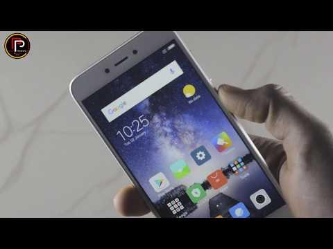 Redmi 5A Camera Review