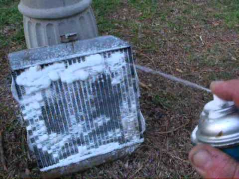 Cleaning Your Muddy ATV Radiator