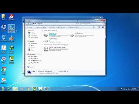 Windows 7 SP1 Language Packs Installation