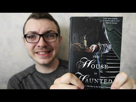 This House Is Haunted by John Boyne Book Review