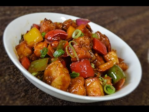 Chilli Paneer | Indo Chinese Starter | Delicious Paneer Recipe | Indian Snack & Appetizer