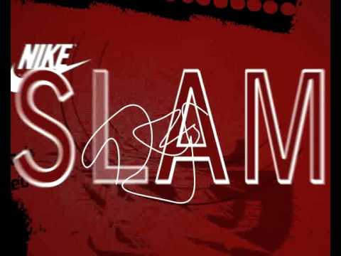 Slam Book