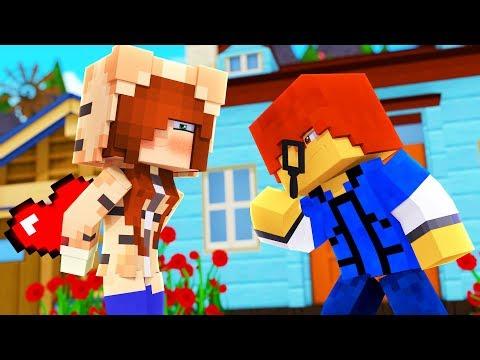 Minecraft Dragons - HER SECRET... (Minecraft Roleplay - Episode 10)