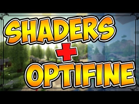 How To Install Optifine And Shaders Minecraft 19