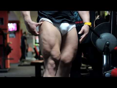 Motivation Legs Workout  (Hungary)