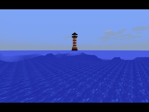 Lets Play Minecraft with TheWalterd61 - Episode 71 - Lighthouse