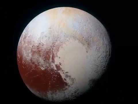 Have scientists found alien life on Pluto? Nasa has