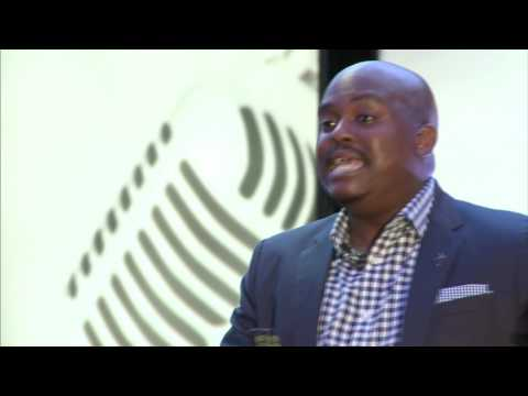 The Story of a Passport Full of African Visas | Thabo Ncalo | TEDxPretoria