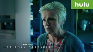 The Search • National Treasure on Hulu