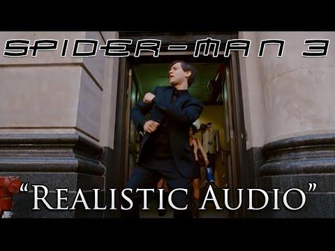 Spider-Man 3 Dance Scene with