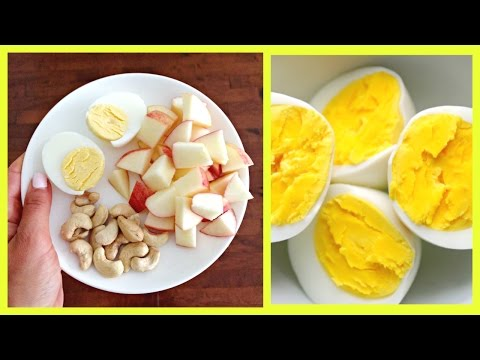 THIS IS THE IDEAL BREAKFAST IF YOU WANT TO LOSE WEIGHT FAST WITHOUT EXERCISING