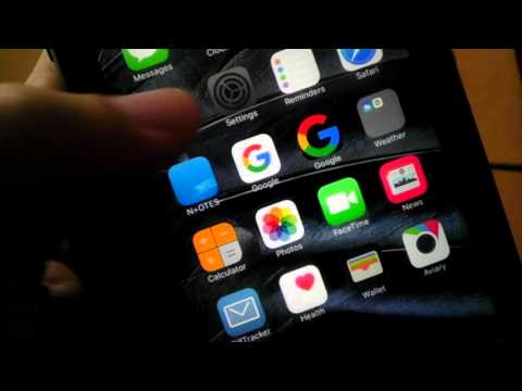 How to Stop Your iPhone Calls Ringing on Multiple Devices iOS 9 iPhone 6, 6+, 6s, 6s+