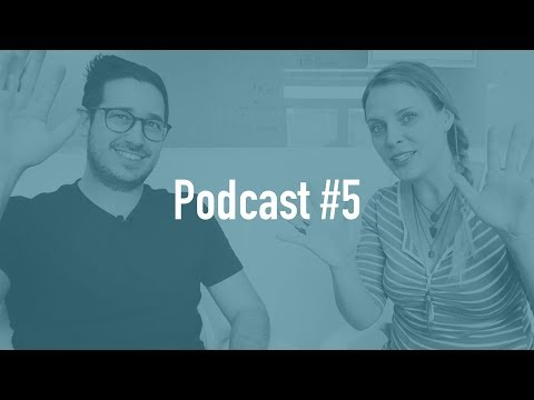 Building a Creative Agency with Joel from WAV | StartupTalk #5