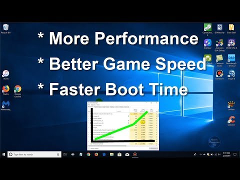 Xxx Mp4 How To Speed Up Your Windows 10 Faster Performance And Make Your PC Faster 3gp Sex