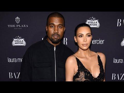 Kim Kardashian Slams Donda House Co-Founder Rhymefest for Alleging Kanye West 'Abandoned' Chicago