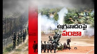 Indian Army Hits Pak Army Posts, Terror Launch Pads Across PoK | Kills 5 Pak Soldiers