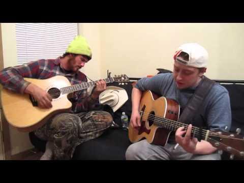 Tennessee Whisky - Chris Stapleton cover By Kyle Murdock