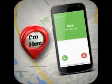 Find phone location tracking GPS phone locator