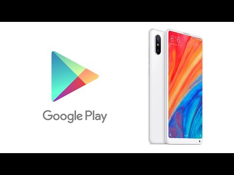 How To Install GOOGLE PLAY Store & Services on ANY Xiaomi Device