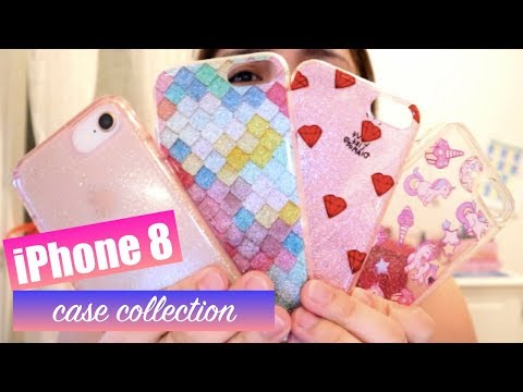 iPhone 8 CASE COLLECTION / fitting iPhone 7 cases to iPhone 8